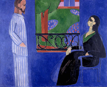 Matisse_Conversation copie